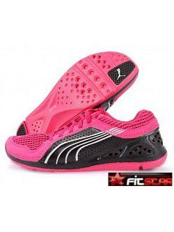 Dámské sportovní lehké boty Puma afe36b36cd