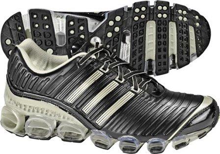 Pánská obuv Adidas Megabounce + gelové vložky - klikněte pro ...