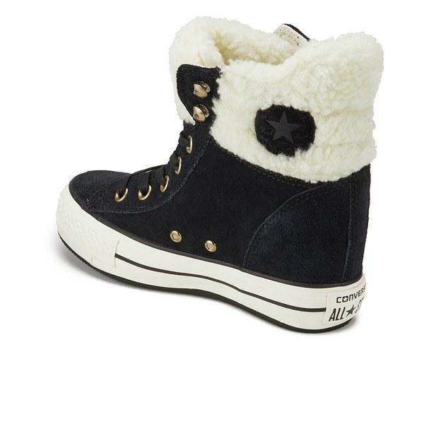 23bd90fac92 ... Dámské zimní boty Converse - klikněte pro větší náhled