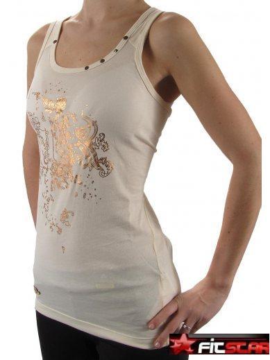 Dámské tričko bez rukávu Nike b1b324538b