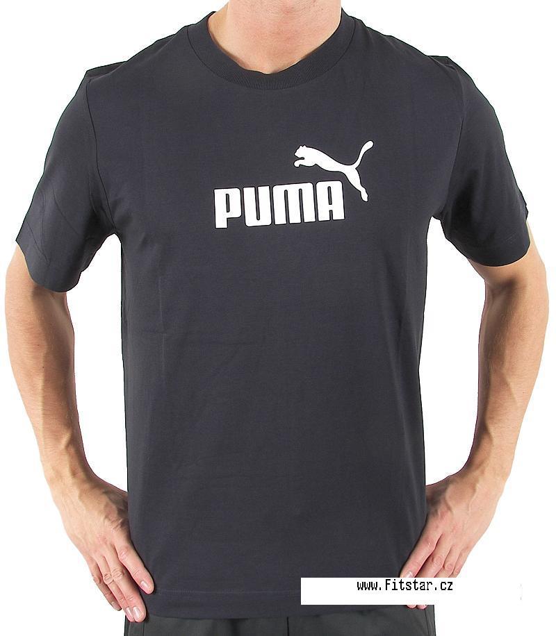 4c0e0e0edc2 Pánské tričko kr. rukáv Puma