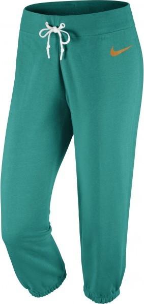 Dámské 3 4 Capri kalhoty Nike 419c781c33