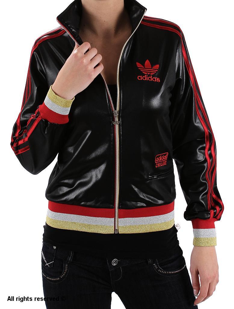 Dámská mikina Adidas Originals 2c6745f978