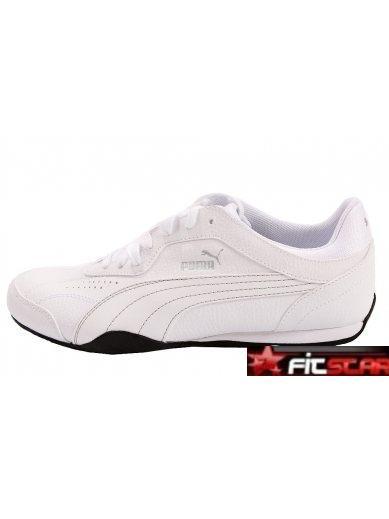 Pánské boty Puma bílé Pánské boty Puma bílé - klikněte pro větší náhled d80c831cad