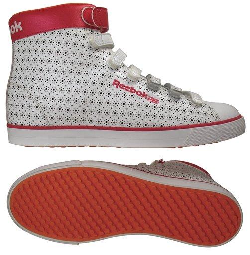 93848c8e4b5 Hip Hop boty. Dámské kotníkové boty Reebok STRAPTASTIK MID Kotníkové Boty  Reebok STRAPTASTIK MID - klikněte pro větší náhled
