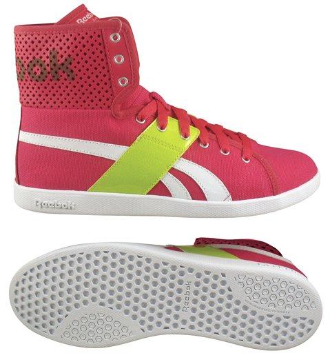 Kotníčkové boty Reebok TOP DOWN 9c27372bd2