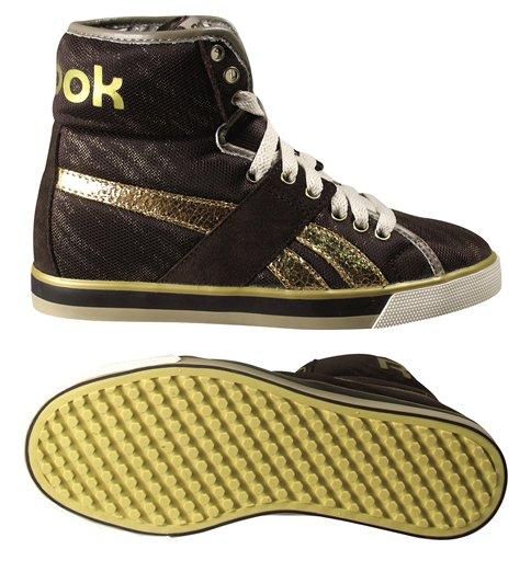Dámské Kotníkové boty Reebok TD2010 INT ec80590174