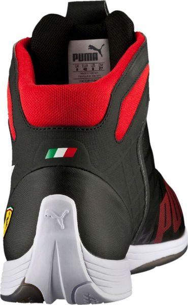 Pánské kotníkove boty Puma Ferrari aa4babf16e