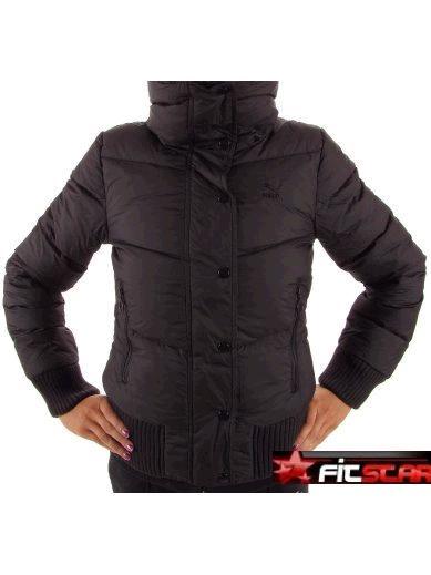 Dámská zimní bunda Puma 34561be3620