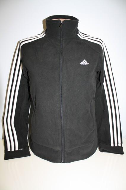 Mikina-bunda Adidas dámská SBW3 Polarfleece 8c745177aa