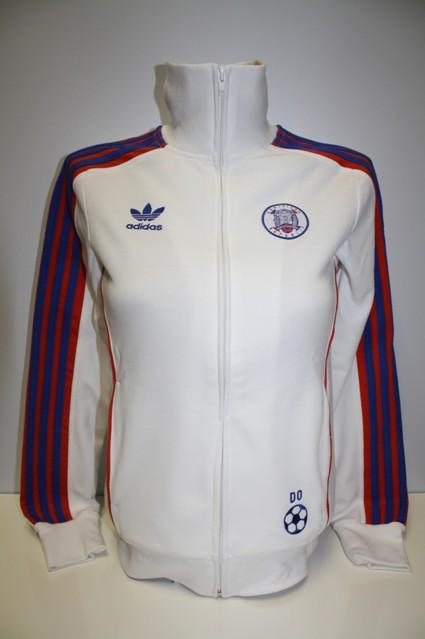 Mikina-bunda Adidas dámská DR Jacket 86a87fbf84