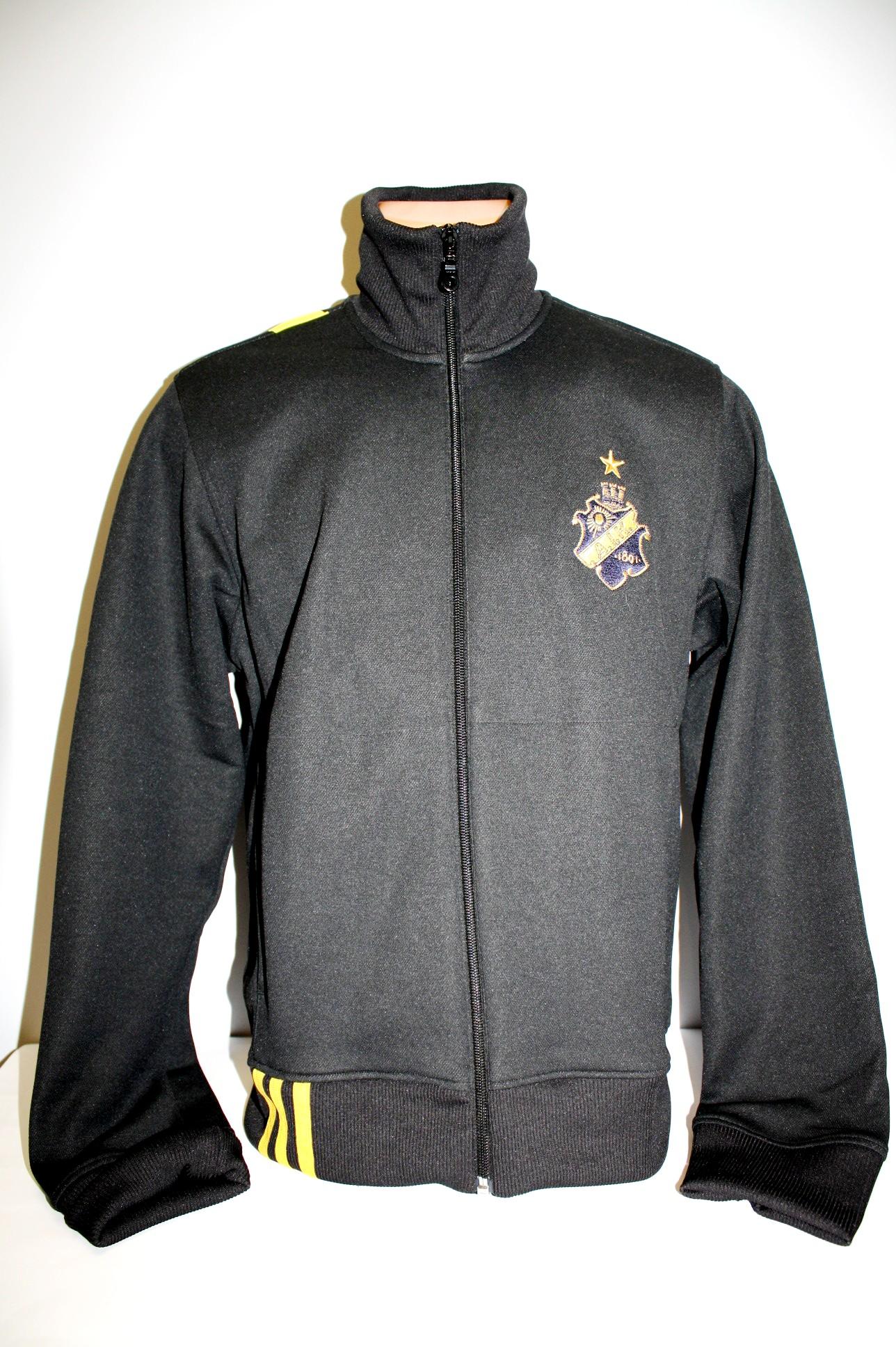 ... Mikina-bunda Adidas pánská AIK TRACK TOP - klikněte pro větší náhled 74874141b2