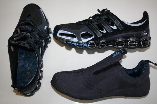 Pánská obuv Adidas Reversible + tričko Adidas 98d536280a