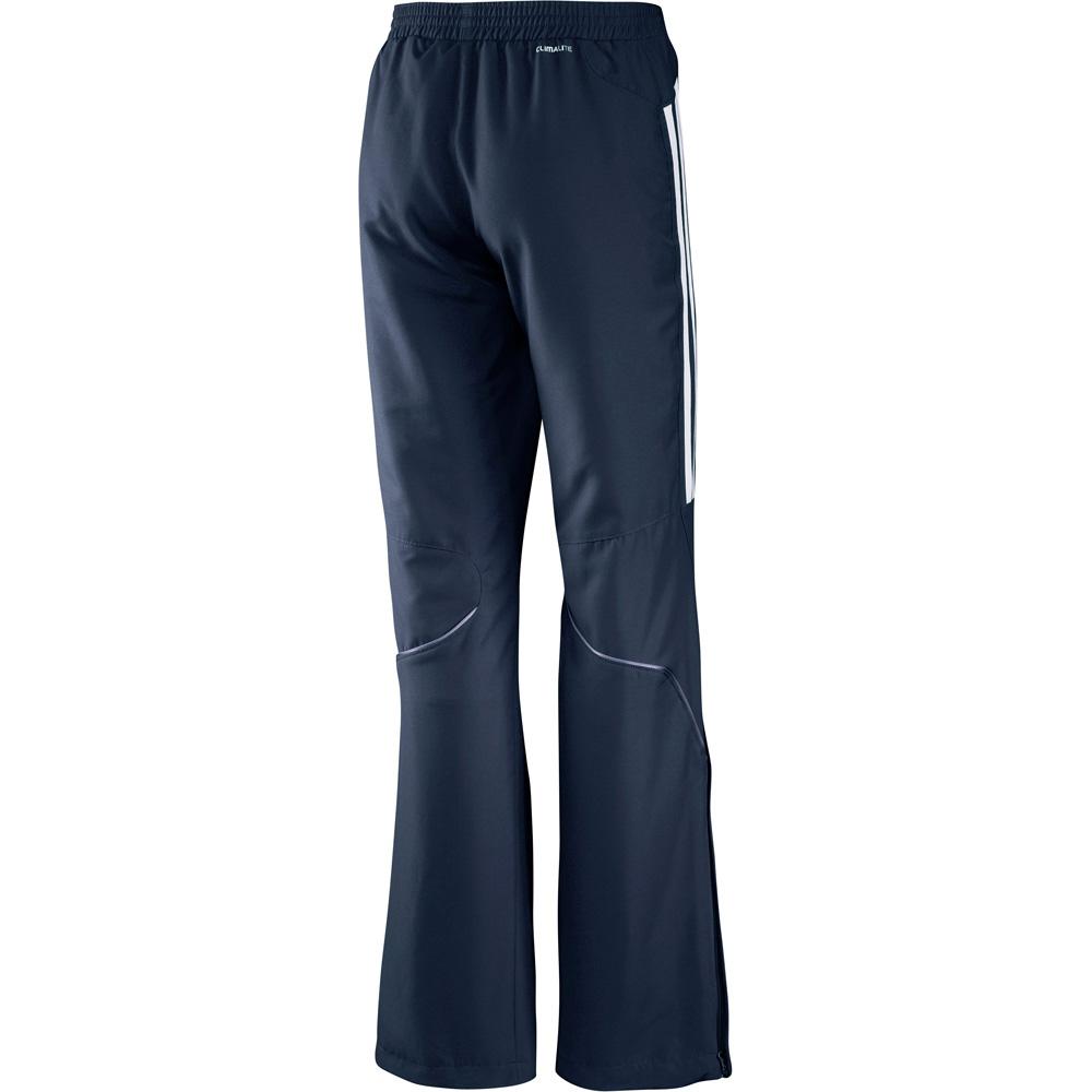 735abe0887 Dámské kalhoty Adidas T12 modré