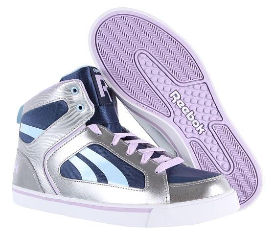 Dámská kotníková obuv značky Reebok 9c8039673b