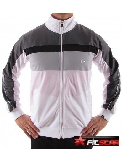 Pánská mikina na zip Nike f7c67dd37c9