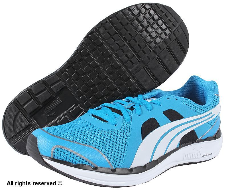 815b0bab631 Pánská běžecká obuv Puma Faas 550 NM