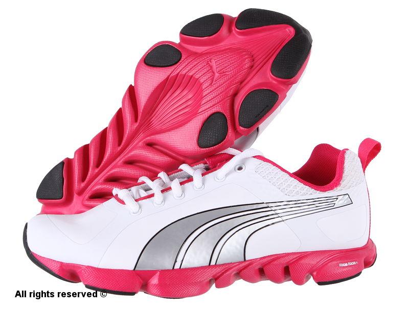 a3c9954de74 Dámská lehká fitnessová obuv