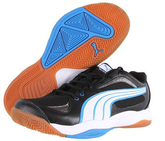 Sálové sportovní boty Puma a9378b892fb
