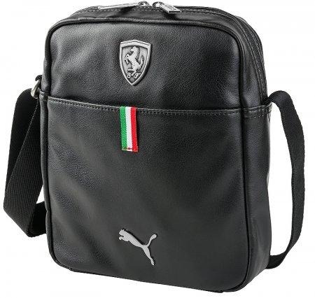 Taška přes rameno Puma Ferrari LS Portable Taška přes rameno Puma ...