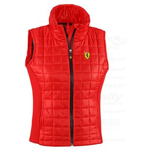 Dámská vesta Puma Ferrari 2bafeb2105f