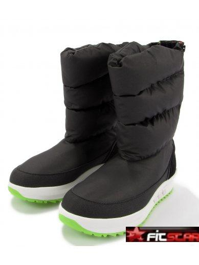 10f1db70561 Zimní boty Adidas Snowparadise W UK3