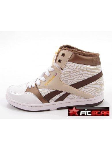 e4d1ef2b5b1 Hip Hop boty. Kotníčkové boty Reebok Kotníčkové boty Reebok - klikněte pro  větší náhled