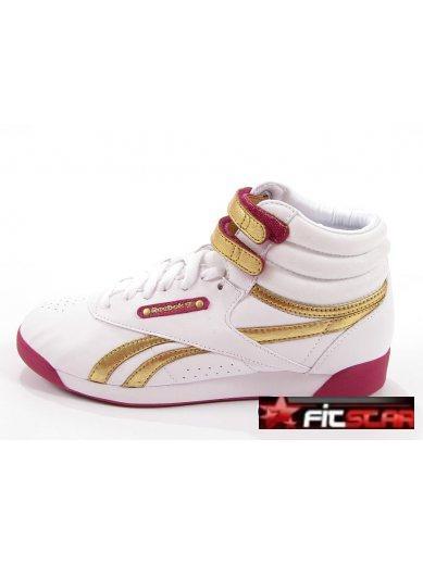 8407ec50f58 Kotníkové boty Reebok