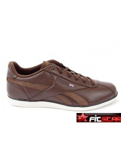 5ae169a8a2f Pánské kožené boty Reebok