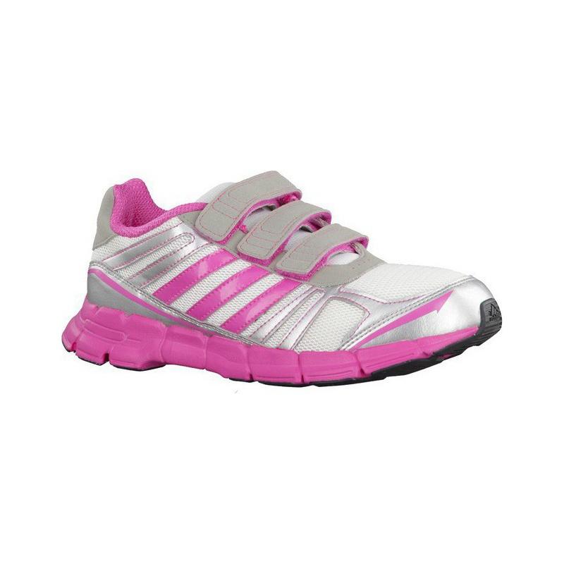 Sportovní obuv Adidas na suchý zip