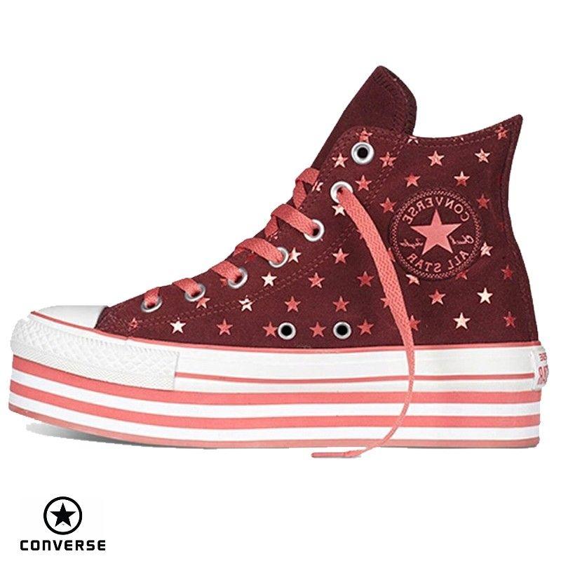 05ab50d007f ... Dámské boty Converse - klikněte pro větší náhled