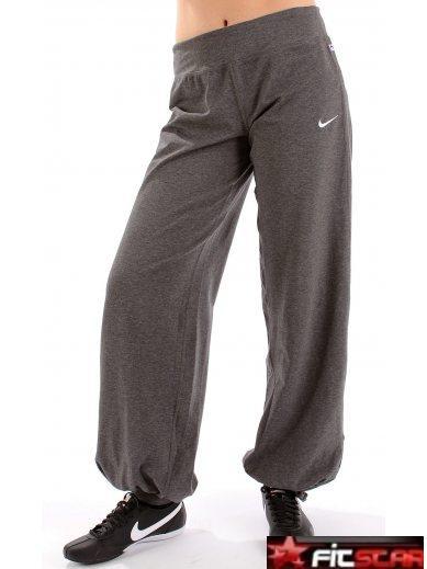 Dámské sportovní kalhoty Nike 81563346f1