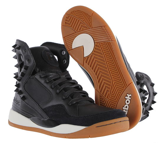 55c6307e02d Kotníková obuv značky Reebok Kotníková obuv značky Reebok - klikněte pro větší  náhled