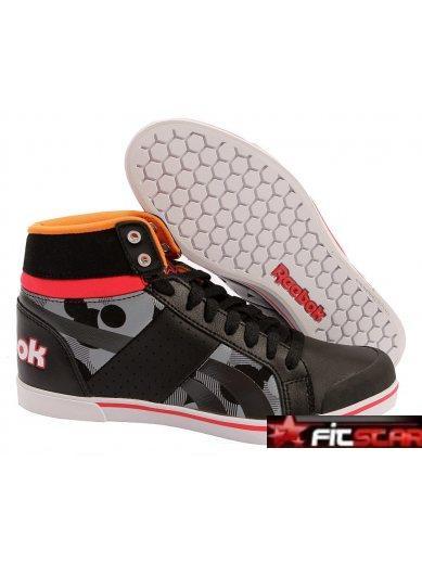 Dámské kotníkové boty Reebok ebb3c523a0