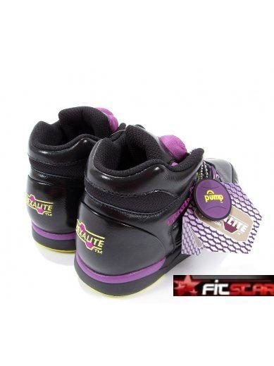 Kotníkové boty Reebok Kotníkové boty Reebok 2190340e4f
