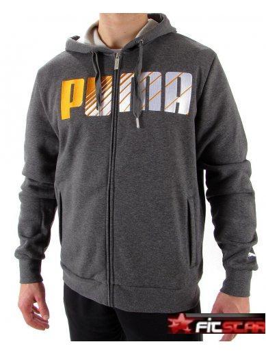 ... Pánská mikina Puma s kapucí - klikněte pro větší náhled 0910a90071b