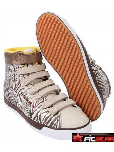 c1d036452c9 Dámské kotníkové boty Reebok STRAPTASTIK MID