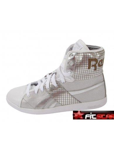 Dámské kotníčkové boty Reebok TOP DOWN ELITE b9fed7434b