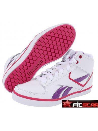 Dámské kotníkové boty Reebok 2eb9d0e808