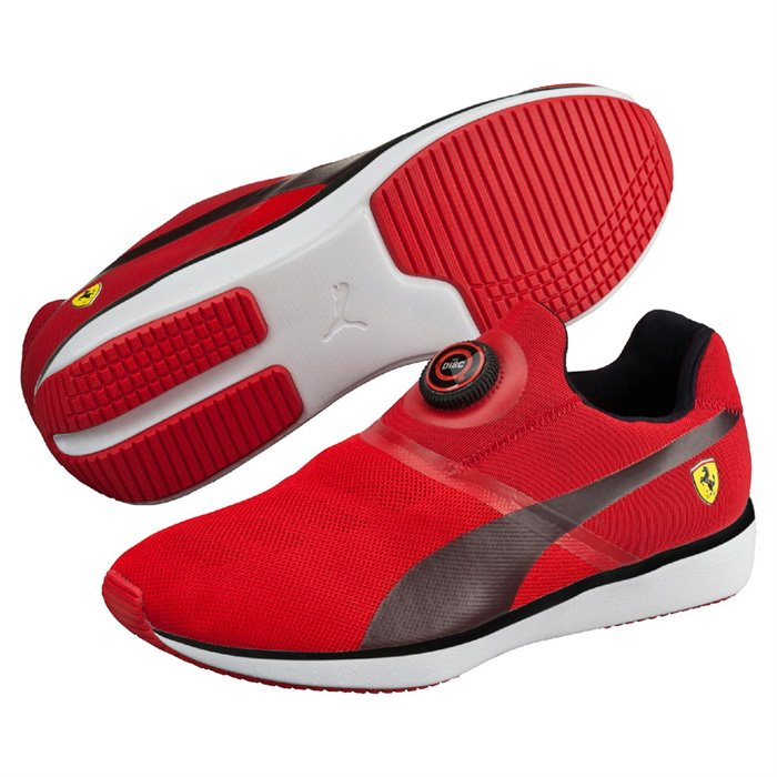 Pánské boty Puma Ferrari Disc SF 462d10c442