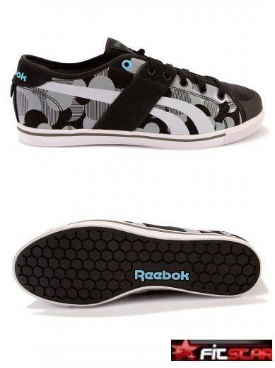 d6a5094d9b1 Dámské boty Reebok Kotníkové boty Reebok - klikněte pro větší náhled