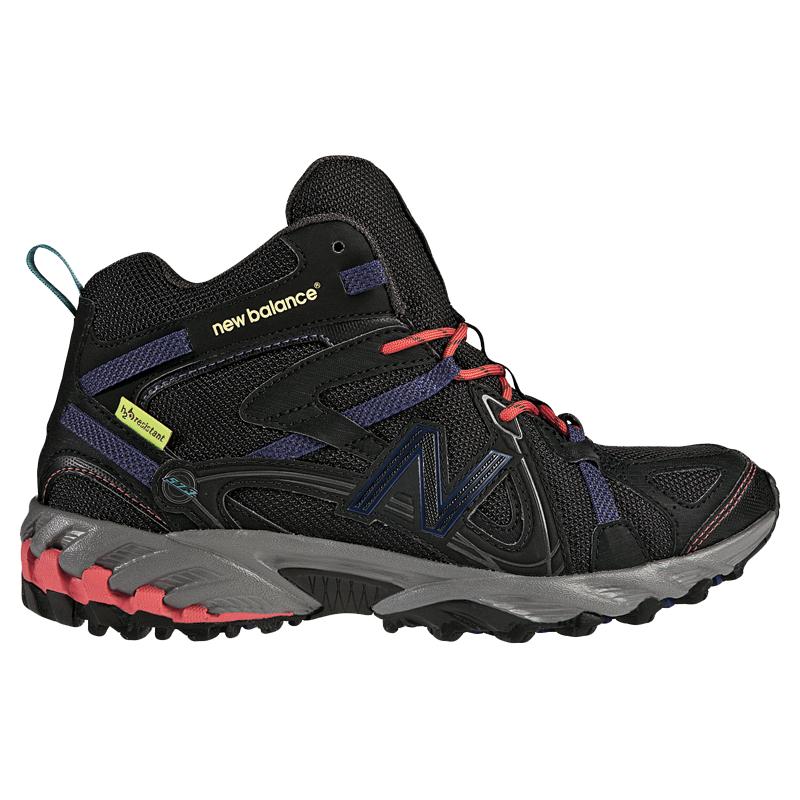 Trekingové boty New Balance Trekingové boty New Balance - klikněte pro  větší náhled a89c038d3b4