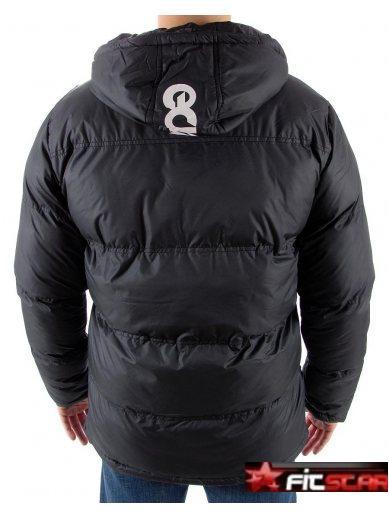 Pánská zimní bunda s kapucí Ecko Unltd. d8c7119575